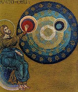 Fiat lux: la simbologia della luce nella sacra Scrittura